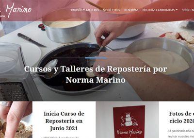 Blog Norma Marino