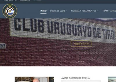 Club uruguayo de tiro